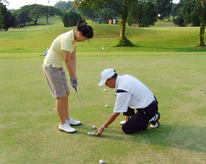instructions for mastering the game of golf 1 making the decision to play golf making the decision to learn how to play golf is easy, but needs to happen with an understanding and respect for the game.